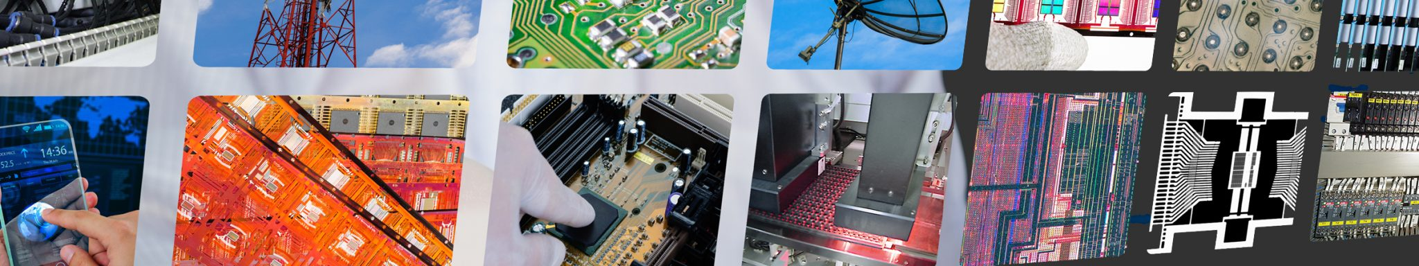Semiconductor applications