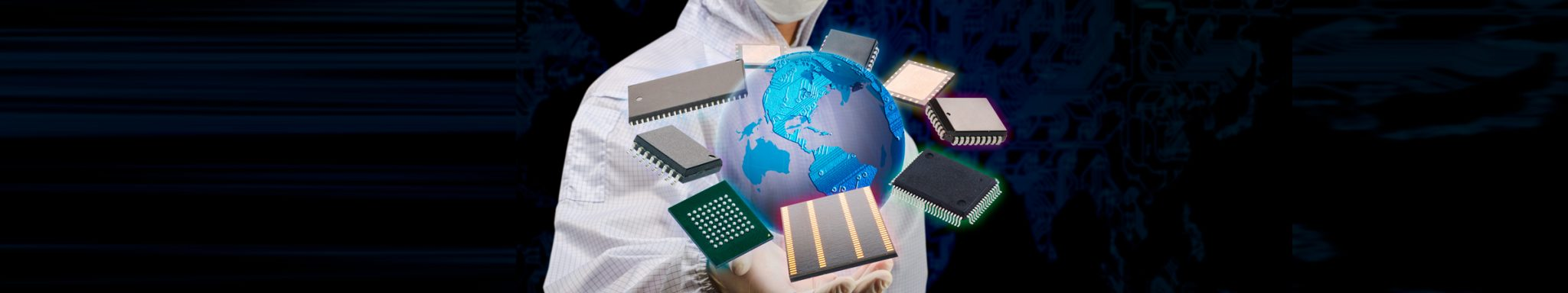 Photomask, nano chips and components